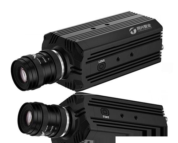 300万像素电警卡口摄像一体机